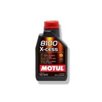 Olje Motul 8100 X-Cess 5W40 1L