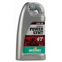 Olje Motorex Power Synt 4T 10W60 1L