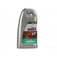 Olje Motorex Boxer 4T 15W50 1L