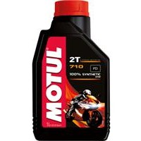 Olje Motul 2T 710 Ester 1L