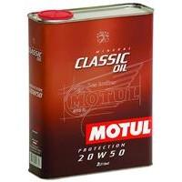 Olje Motul Classic 20W50 2L