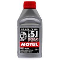 Tekočina zavorna Motul DOT 5.1 0,5L