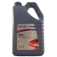 Olje Nisotec Hipo EP 80W90 4L