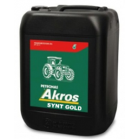 Olje Petronas Akros Synt Gold 10W40 20L