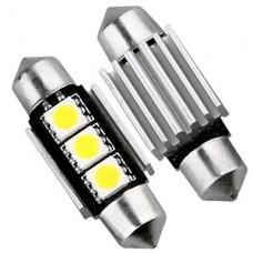 LED žarnica Sofit 36mm 1W