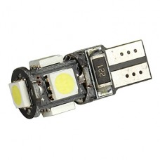 LED žarnica T10 1W  40LM 5500K