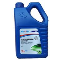 Olje Nisotec Traktol Premium 10W30 4L