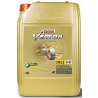 Castrol Vecton Long Drain E6/E9 10W40 20L