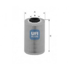 filter goriva UFI 26.018.00