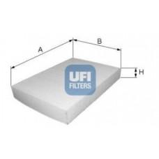 filter kabine UFI 53.038.00