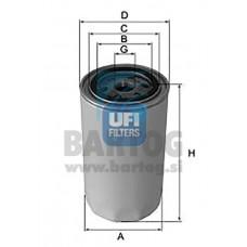filter olja UFI 23.102.00
