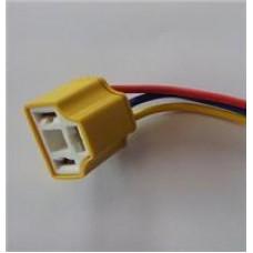 Konektor žarnice H4