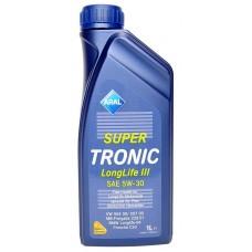 Olje Aral Super Tronic LongLife III 5W30 1L