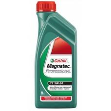 Olje Castrol Magnatec Professional C2 5W30 1L