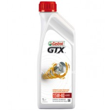 Olje Castrol GTX 15W40 1L