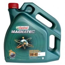 Olje Castrol Magnatec C3 5W40 4L