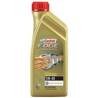 Olje Castrol Edge TD 5W40 1L
