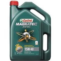 Olje Castrol Magnatec 15W40 4L