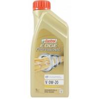 Olje Castrol Edge Professional V 0W20 1L