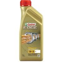 Olje Castrol Edge LL Titanium 5W30 1L