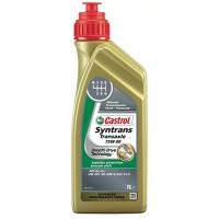 Olje Castrol Syntrans Transaxle 75W90 1L