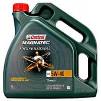 Olje Castrol Magnatec Professional OE 5W40 4L