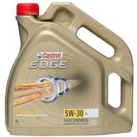 Olje Castrol Edge LL Titanium 5W30 5L