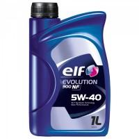 Olje Elf Evolution 900 NF 5W40 1L