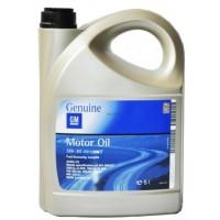 Olje Opel-GM Dexos 2 5W30 5L