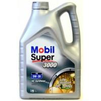 Olje Mobil Super 3000 XE 5W30 5L