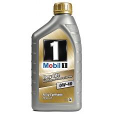 Olje Mobil 1 New Life 0W40 1L