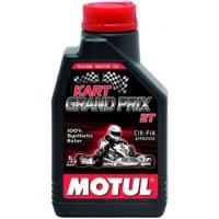 Olje Motul 2T Kart Grand Prix R 1L