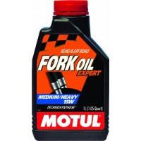 Olje Motul Fork Oil Expert 15W 1L