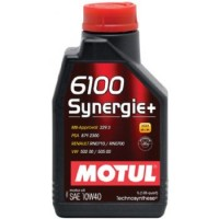 Olje Motul 6100 10W40 1L