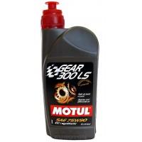 Olje Motul Gear 300 LS 75W90 1L