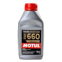 Tekočina zavorna Motul RBF 660 0,5L