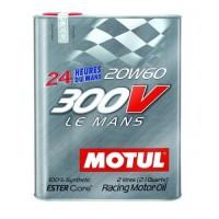 Olje Motul 300V Le Mans 20W60 2L