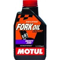 Olje Motul Fork Oil Expert 20W 1L
