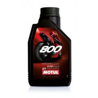 Olje Motul 2T 800 Factory Line Road Racing 1L