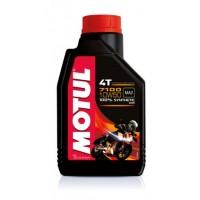 Olje Motul 4T 7100 10W50 1L
