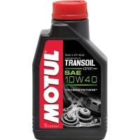 Olje Motul Transoil Expert 10W40 1L