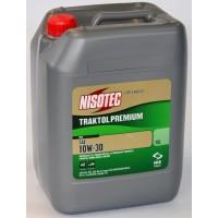 Olje Nisotec Traktol Premium 10W30 10L