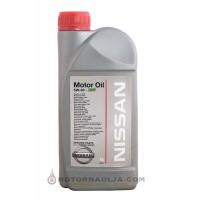 Olje Nissan 5W30 DPF 1L