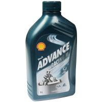 Olje Shell Advance Racing M30 1L