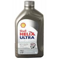 Olje Shell Helix Ultra ECT C2/C3 0W30 1L