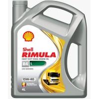 Olje Shell Rimula R4L 15W40 5L