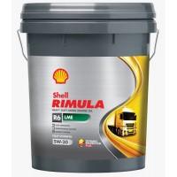 Olje Shell Rimula R6LME 5W30 20L