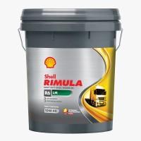 Olje Shell Rimula R6LM 10W40 20L