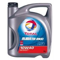 Olje Total Rubia TIR 8900 10W40 5L