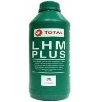 Olje Total LHM Plus 1L